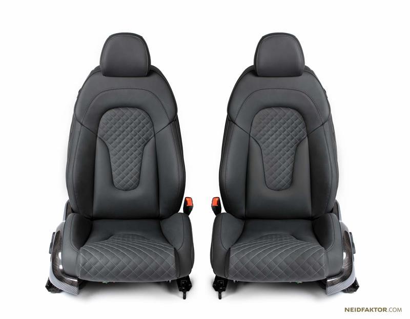 audi r8 vollledersitze leder alcantara car ennoblement gmbh. Black Bedroom Furniture Sets. Home Design Ideas