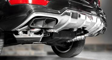 Sportauspuffanlagen von Capristo - mit 100% Zufriedenheitsgarantie - Car Ennoblement